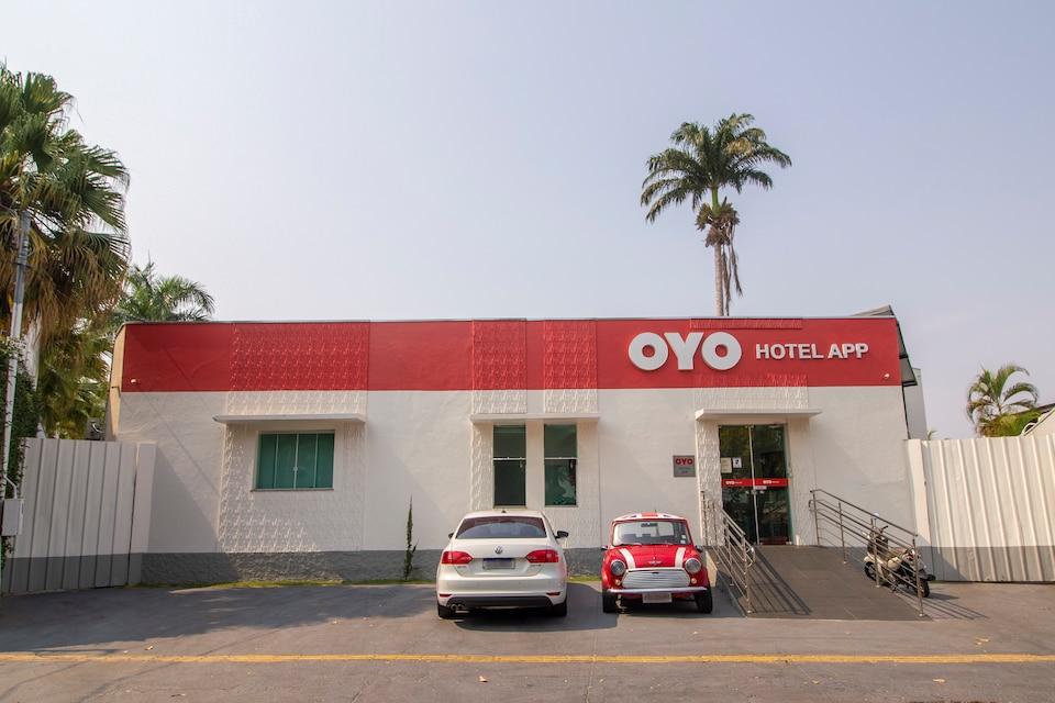 OYO Hotel App, BR_GO_Goiânia_1, Goiania