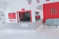 OYO Hotel App