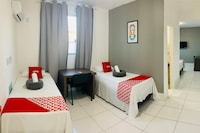 OYO Hostel App