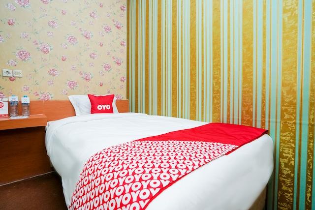 OYO 2092 Menara Sakti Sejahtera Syariah Hotel