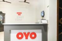 OYO 64411 Diamond Villa