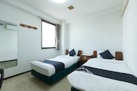 OYO Business Hotel Kanazono Gifu