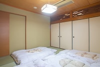 OYO Ryokan Koriyama Mihota Onsen