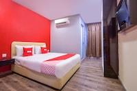 OYO 89579 Kk Hotel Jalan Pahang