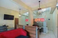 OYO 2103 Lauv Room 2 Grand Centerpoint