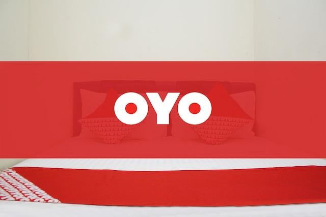 OYO 2106 Homestay Flamboyan