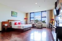 Capital O 2114 Grand Jimbaran Boutique Hotel