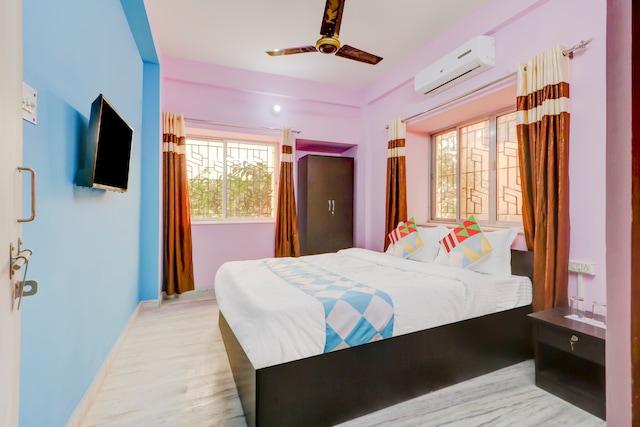 OYO Home 64455 Exotic Stay Gariahat Kolkata