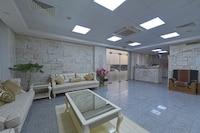 OYO 116 Platinium Hotel Apartments