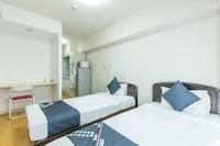 OYO Hotel Nishikawaguchi Weekly