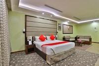 OYO 336 Barjas Hotel