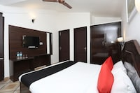 Capital O 5248 Surbee Resorts Deluxe