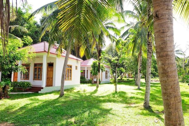 OYO 537 Tang Thanh Phat Resort