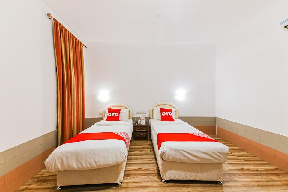 OYO 119 Jasmine Hotel Apartments, Ruwi Muscat, Muscat