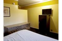 Hotel Alpine TX near University