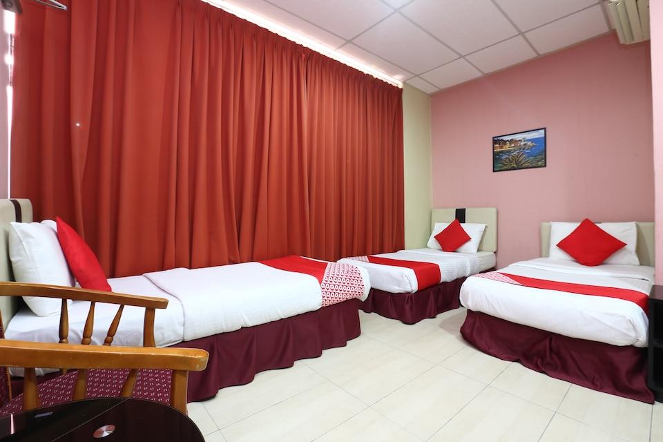 OYO 89588 Destiny Riverside Hotel, Kota Bharu, Kota Bharu