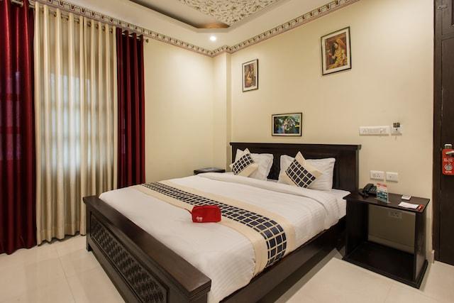 OYO 838 Hotel SuryaGarh