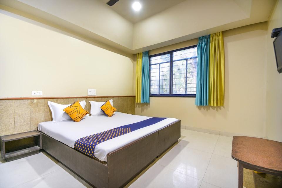 SPOT ON 64585 Buninda Holiday Resort, Pirangut, Pune