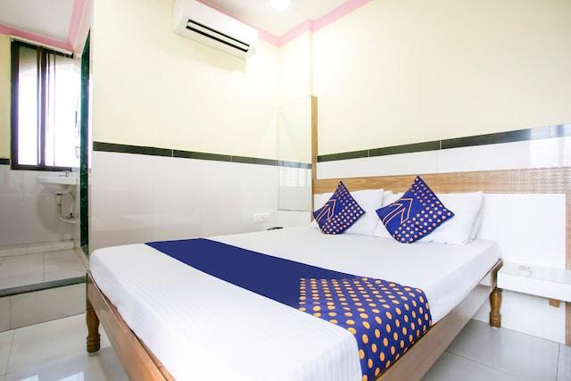 SPOT ON 64587 Hotel Shiv Sagar Residency SPOT