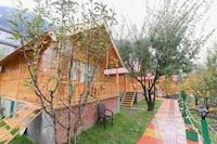 OYO 64621 Bokta's Cottage Deluxe