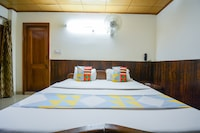 OYO Home 64625 Comfortable Family Suite Kasauli