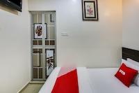 OYO 89593 Ct Hotel