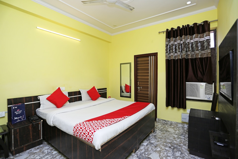 OYO 5258 Ronak Guest House