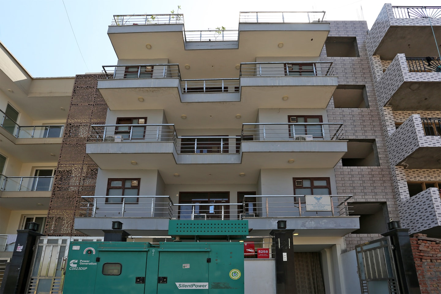 OYO 5258 Ronak Guest House -1