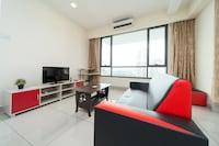 OYO Home 89595 Happy Studio Flexis One South