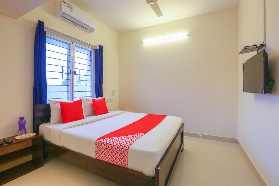 OYO 64654 Sorgam Serviced Apartment