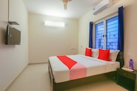 OYO 64654 Sorgam Serviced Apartment