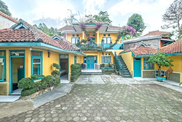 OYO 2141 Pondok Pulo Sari 2