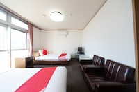 OYO Hotel Tsuru Sendai