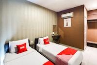 OYO 89597 Parc Hotel