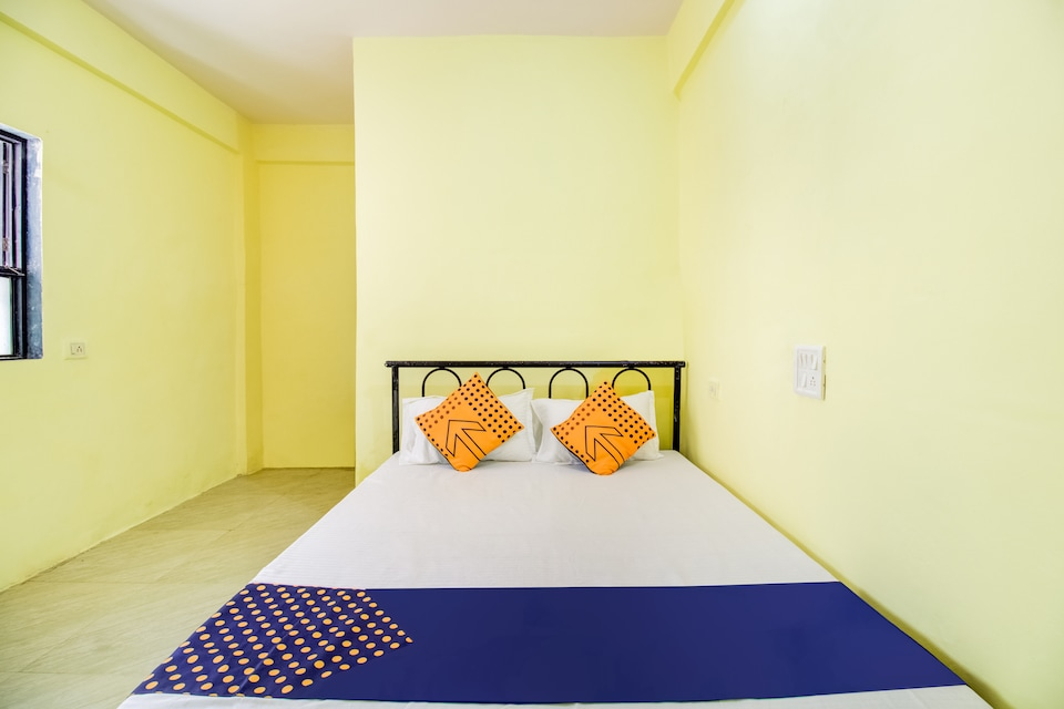 SPOT ON 64722 Manas Guest House