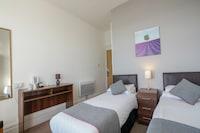 OYO Shanklin Beach Hotel