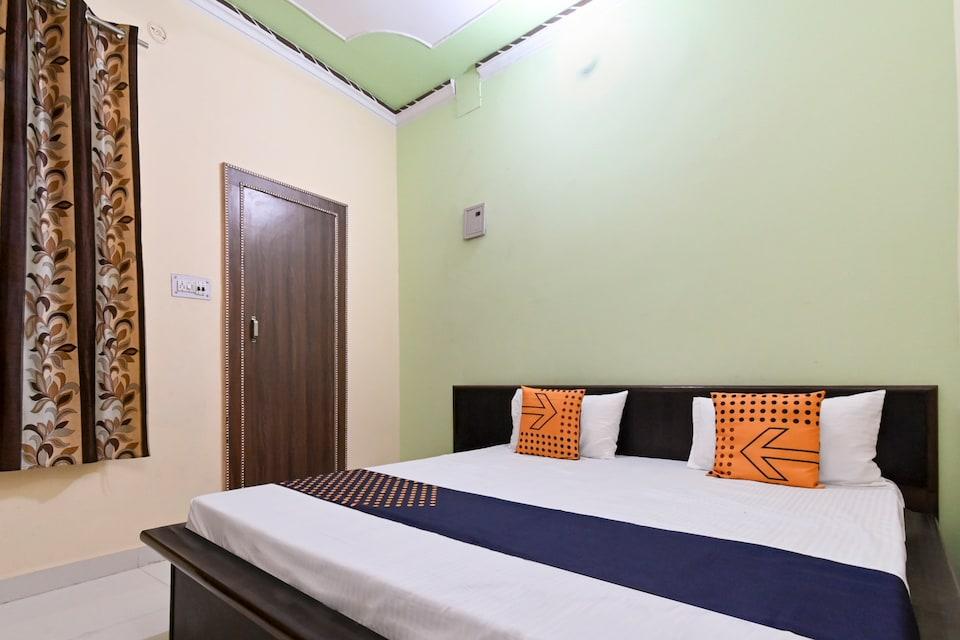 SPOT ON 64745 Hotel Green City, Rohtak, Rohtak