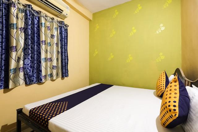 SPOT ON 64769 Hotel G.n Palace SPOT