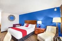 OYO Hotel Wytheville I-77 & I-81