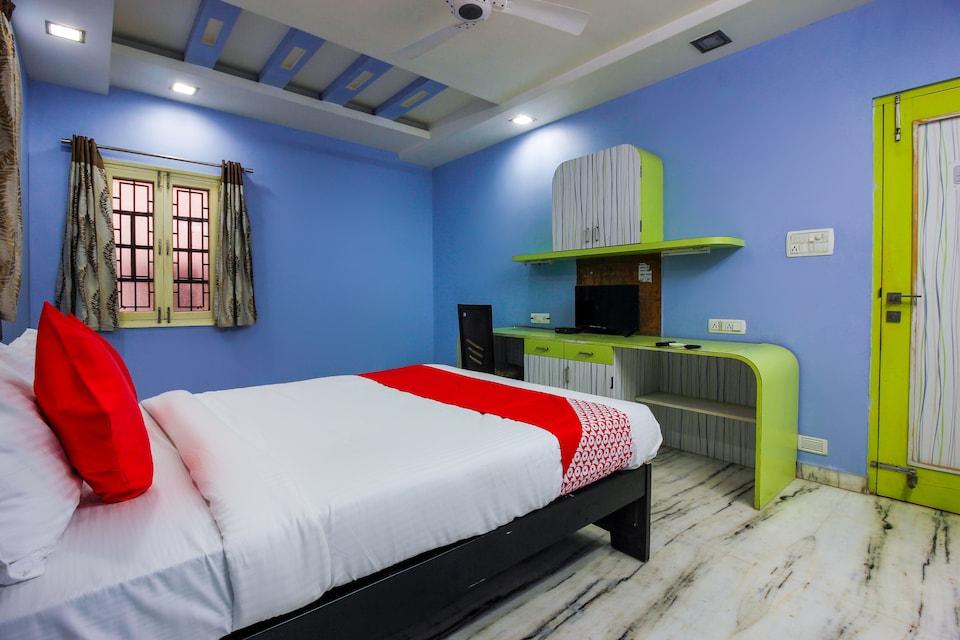 OYO 64802 Sa Thirumala Residency