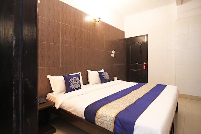 OYO Rooms 542 Bhogal Jangpura