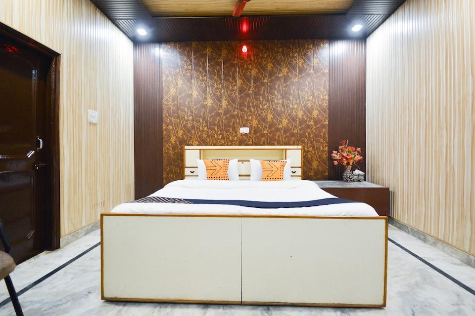 SPOT ON 64839 S S Guest House, Dera Bassi Chandigarh, Chandigarh