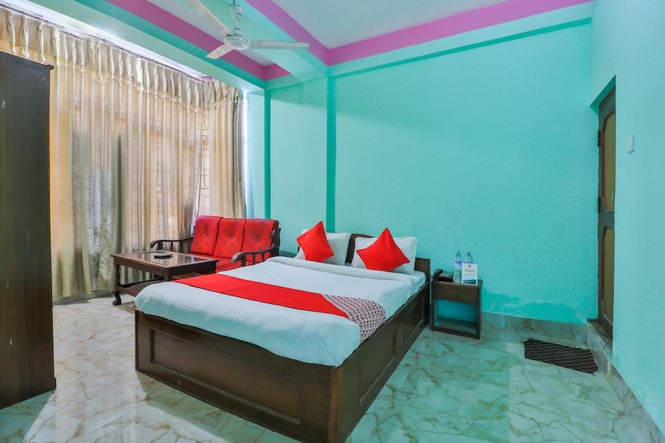 OYO 665 Pashupati Guest House