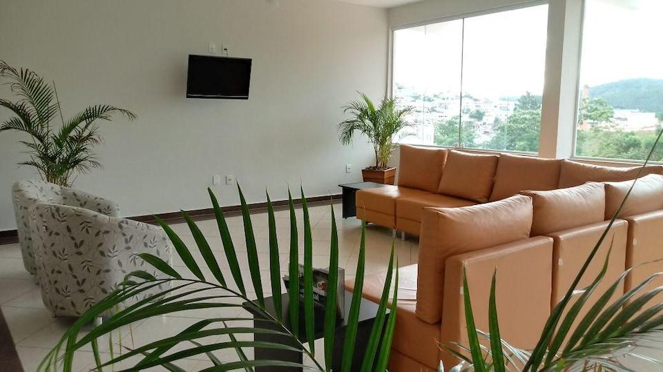 OYO Hotel Canaã