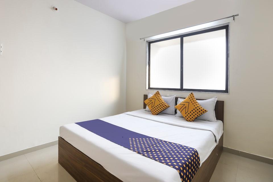 SPOT ON 64910 Varma Imperial Hotel, Sachin Surat, Surat
