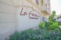 OYO 389 Home La Fontana Apartment 1BR