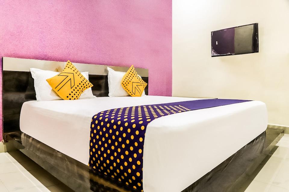 SPOT ON 64930 Maa Nirmal Hotel & Resort