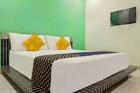 SPOT ON 64930 Maa Nirmal Hotel & Resort SPOT