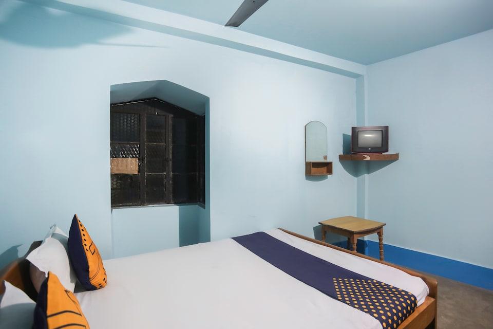 SPOT ON 64951 Hotel Antorongo