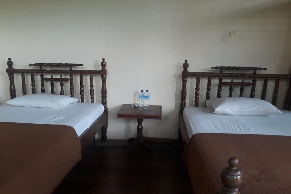 Bambu Hotel